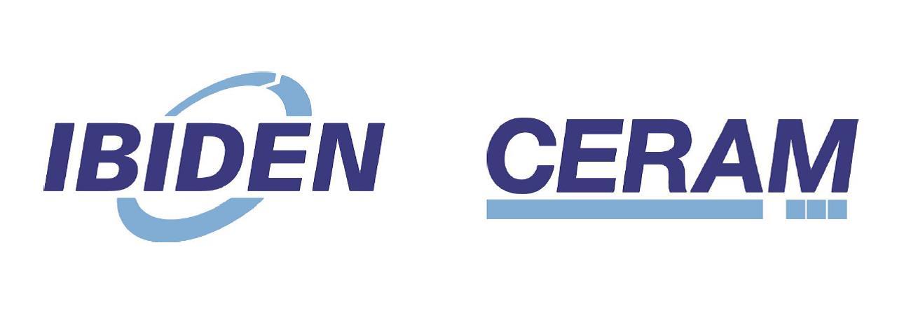 Ceram – Österreich – IBIDEN Porzellanfabrik Frauenthal GmbH