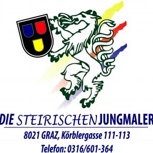 Steirische Jungmaler Logo